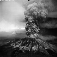 Using GIS to Monitor Volcano Activity